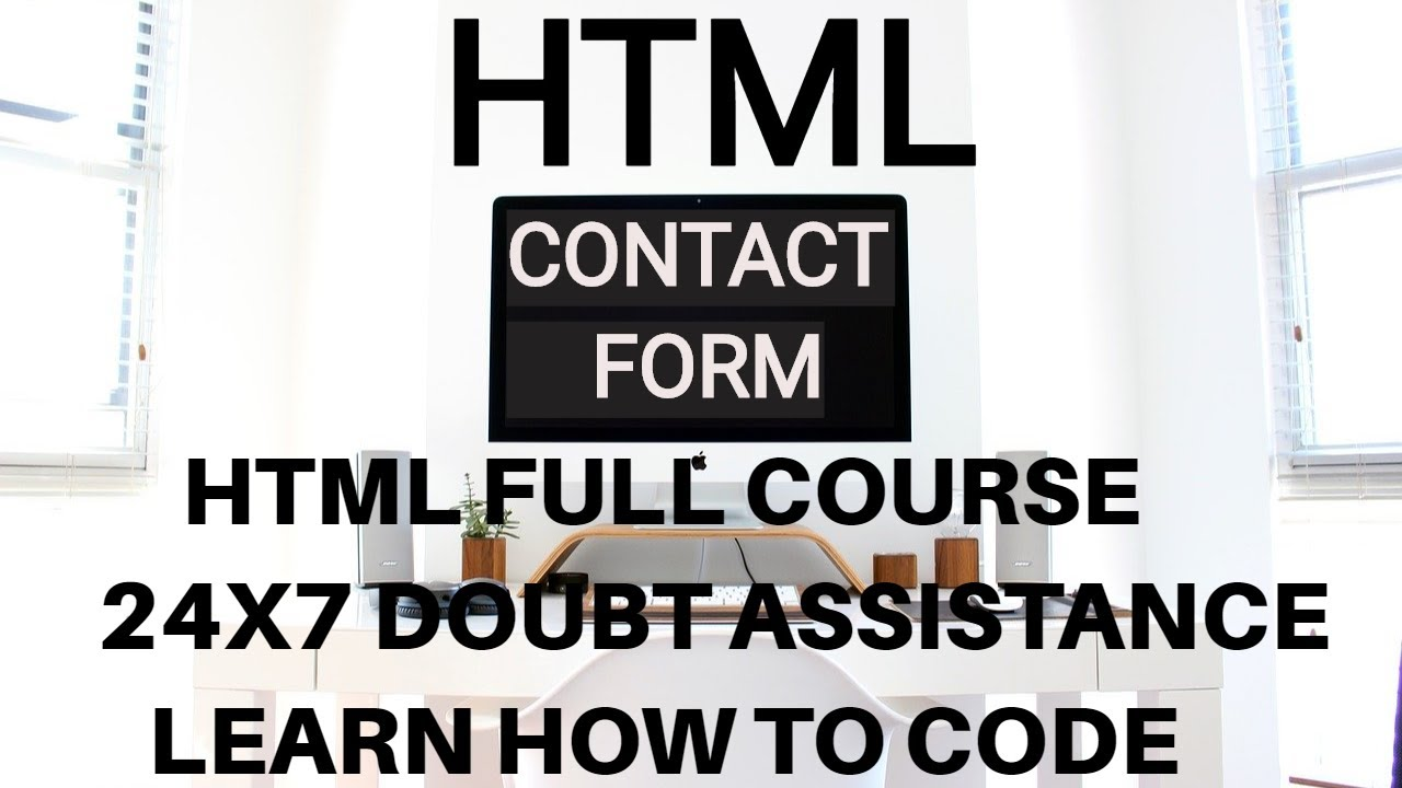#html tutorial MAKE YOUR OWN WEBSITE || MOST IMPORTANT TOPIC IN HTML || FULL HTML COURSE IN HINDI