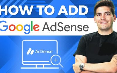 Do It Yourself – Tutorials – How To Easily Add Google Adsense To Your WordPress Website [Google Adsense Tutorial]
