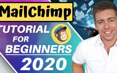 Do It Yourself – Tutorials – Mailchimp Tutorial – Email Marketing for Beginners | Create Your First Email Campaign