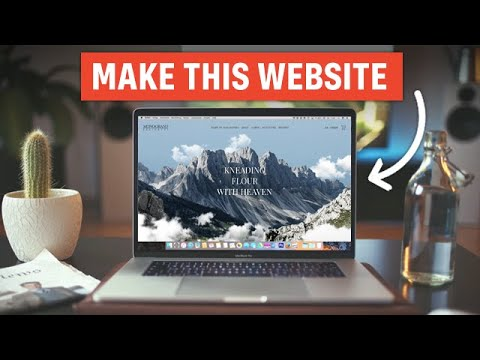 How to Make a Website From Scratch Step-By-Step for Beginners 2021