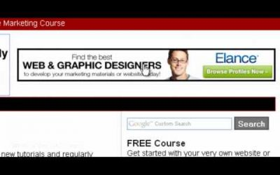 Do It Yourself – Tutorials – WordPress Tutorial – How to Add a Banner Ad to the Header of Your Atahualpa WordPress Theme