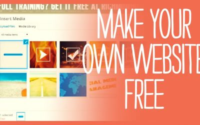Do It Yourself – Tutorials – How to create your own website – BEST FREE TUTORIAL