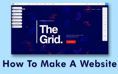 Do It Yourself – Tutorials – How To Make A Website – Step By Step Tutorial