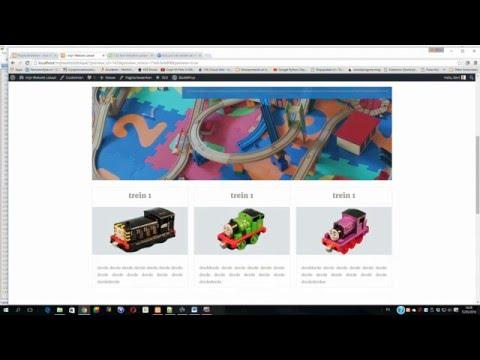WordPress cursus: HTML en CSS aanpassen