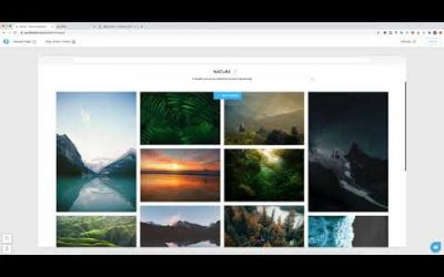 Do It Yourself – Tutorials – 3/16 – Plan your own Website and Create a Gallery Page