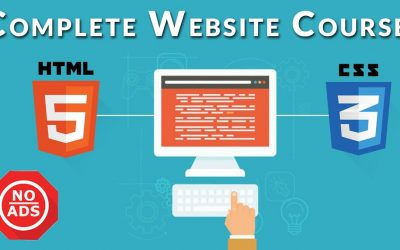 Do It Yourself – Tutorials – Build Complete website using HTML CSS only | Complete website designing tutorial | HTML CSS Tutorial