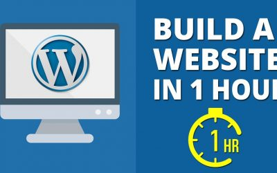 Do It Yourself – Tutorials – Build a WordPress website with no coding knowledge [NEW Video Tutorial 2020]