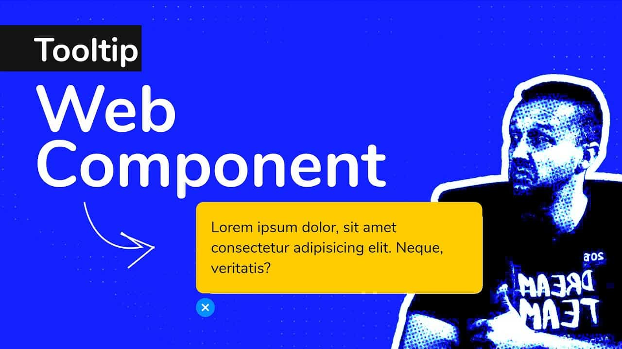 Building a REAL Web Component from Scratch! - Tutorial