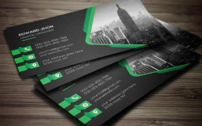 Do It Yourself – Tutorials – Business card design tutorial | Design your own business card easily
