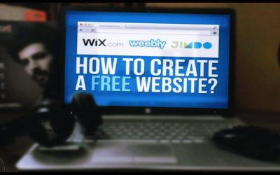 Do It Yourself – Tutorials – Creating Your Own Website COMPLETELY from scratch:  Step 1 – Creating the template