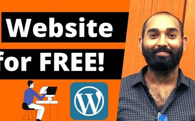 Do It Yourself – Tutorials – Create a Website for FREE | Make Your Own Website without Domain Hosting Cost!