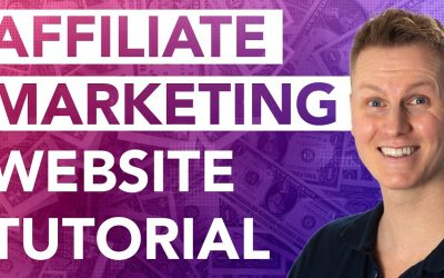 Do It Yourself – Tutorials – Create an Affiliate Marketing Website | Complete Beginners Course