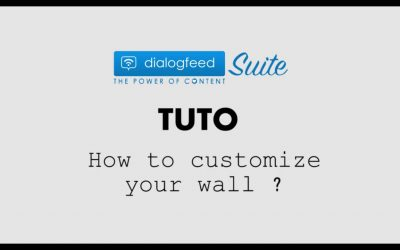 Do It Yourself – Tutorials – DF-3 | Tutorial Imagine and Design your Own wall