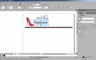 Do It Yourself – Tutorials – Design Your Own Stationery Letterhead in CorelDRAW Graphics Suite X6