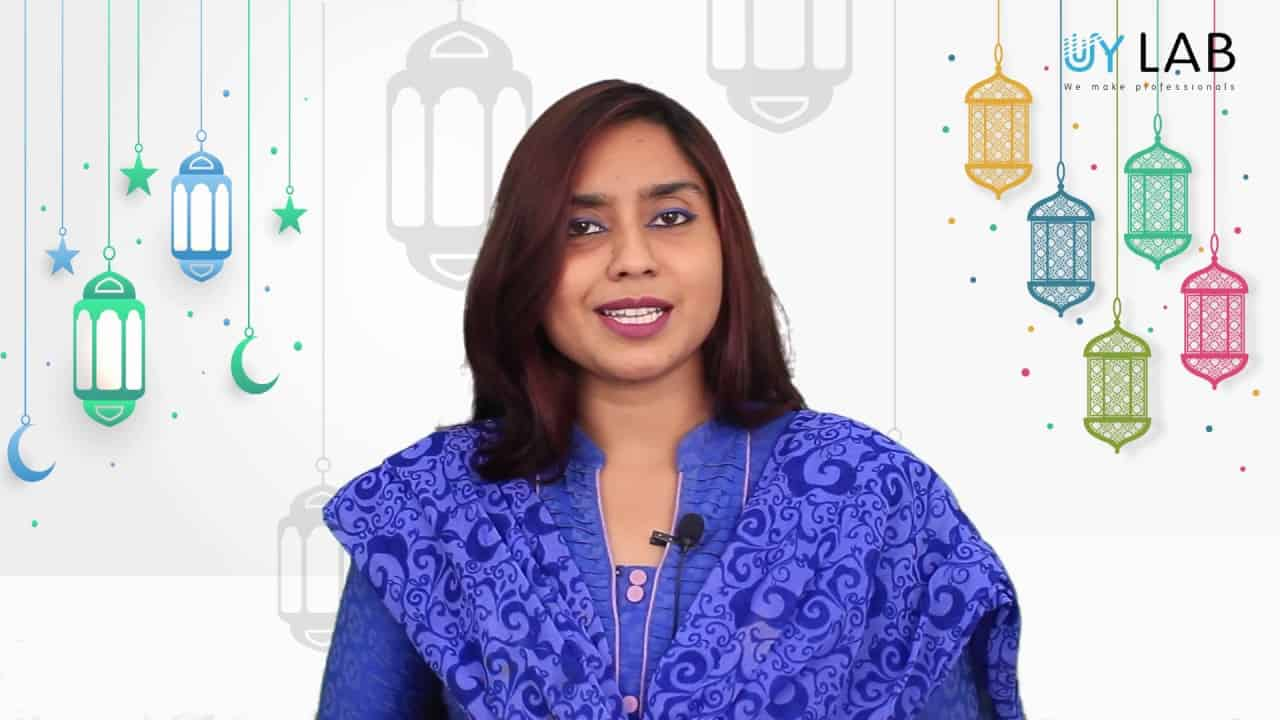 Design your own Greeting Card on this EID - Graphic Design Bangla Tutorial - UY Lab
