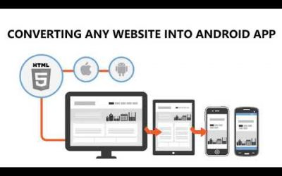 Do It Yourself – Tutorials – How to Convert a Website into Android App | Step by Step | Tutorial | Inspa Robotics