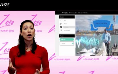 Do It Yourself – Tutorials – Humaneyes Zone Tutorial – How to create your own VR website in minutes