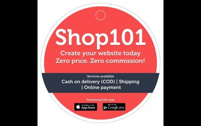 Do It Yourself – Tutorials – Shop101 App | Website Tutorial | Learn to Create Your Own Website