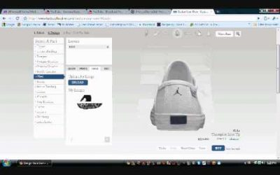 Do It Yourself – Tutorials – Zazzle How to design your own shoes