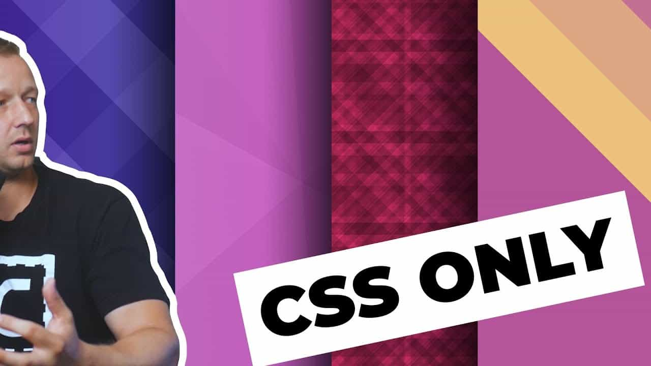 Complex CSS Backgrounds with a Single Property!? #repeatinggradients