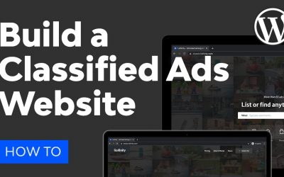Do It Yourself – Tutorials – How to Create a Classified Ads Website With WordPress and Lisfinity
