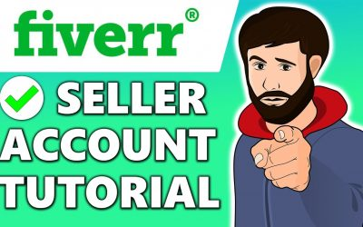 Do It Yourself – Tutorials – How to Create a Fiverr Seller Account   Fiverr Tutorial 2020