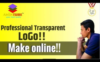 Do It Yourself – Tutorials – How To Create a logo without any software. Bangla Tutorial