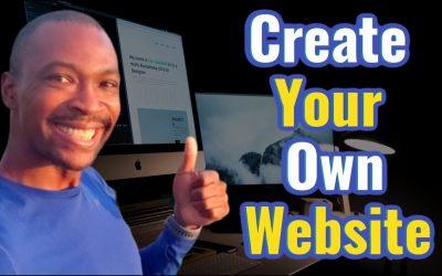Do It Yourself – Tutorials – How To Create A Domain Name For Website- Beginners Guide   Namecheap Tutorial – 2020    Adam Shelton