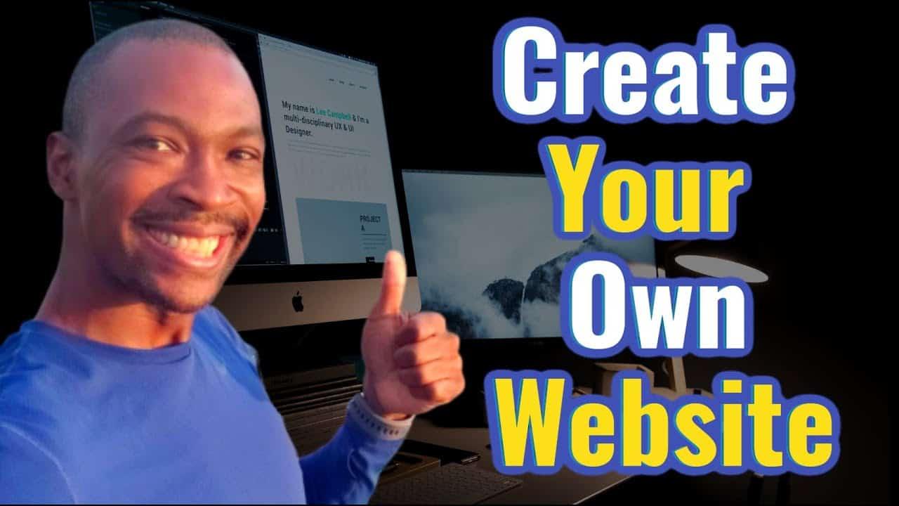How To Create A Domain Name For Website- Beginners Guide   Namecheap Tutorial - 2020    Adam Shelton