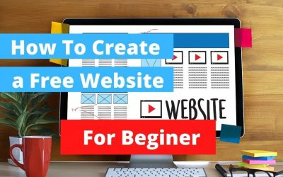 Do It Yourself – Tutorials – How to Create a Free Website (For Beginer)
