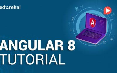Do It Yourself – Tutorials – Angular 8 Tutorial   Create Angular Project from Scratch   Angular Training   Edureka