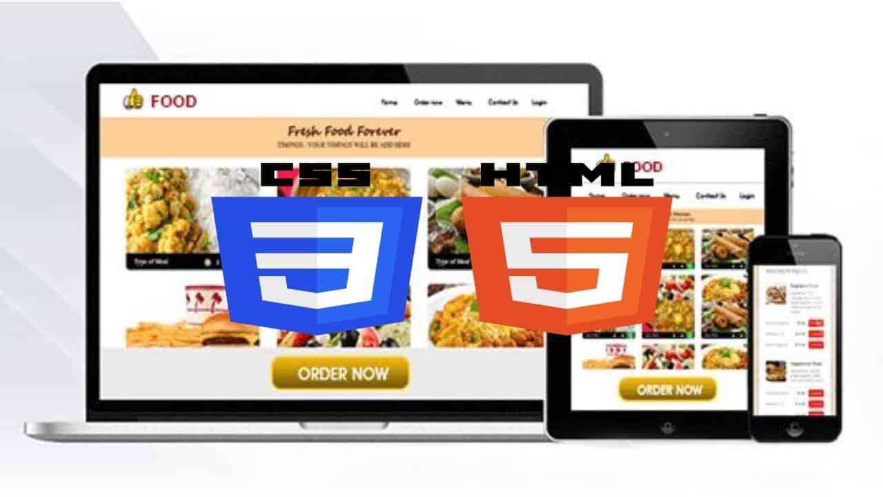 Build A Responsive Website | HTML5 & CSS3 Tutorial - Jonas Schmedtmann
