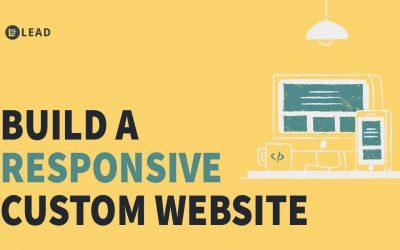 Do It Yourself – Tutorials – Build your custom company website – full tutorial