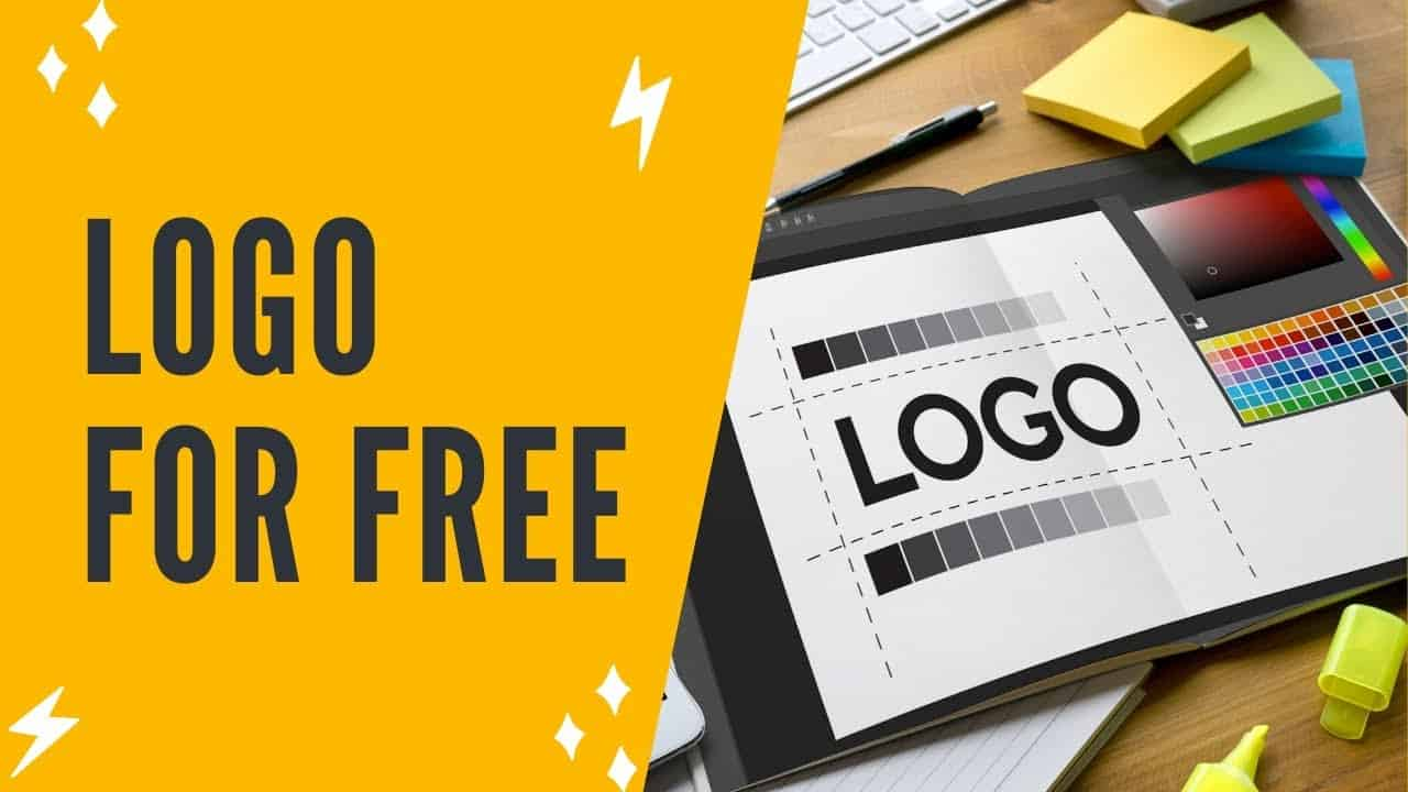 CANVA TUTORIAL LOGO: How To Create A Logo For Free With Canva