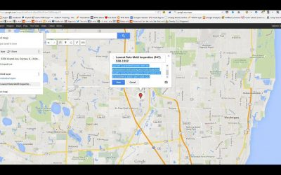 Do It Yourself – Tutorials – Create a Custom Google Map and Embed on Your Website