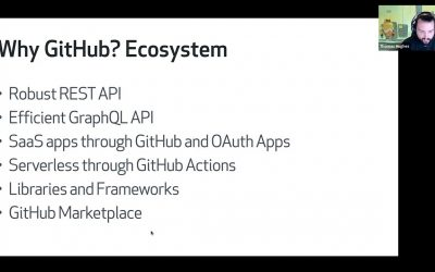 Do It Yourself – Tutorials – Demo Days – How to build a business on GitHub