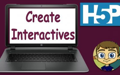 Do It Yourself – Tutorials – H5P Tutorial – Create Interactives for Your LMS or Website