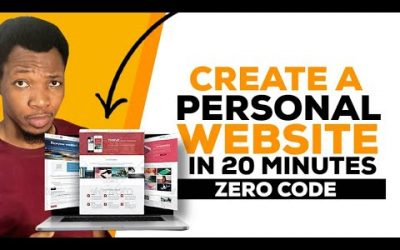 Do It Yourself – Tutorials – How to Create A Pro Website | Create Your Website for Free | Step-By-Step Tutorial |