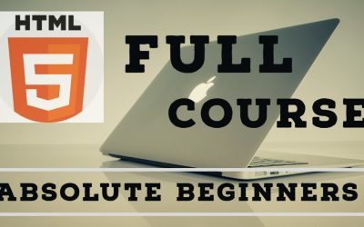 Do It Yourself – Tutorials – HTML Crash Course for Absolute Beginners -2020 | HTML Full Course- Build a Website Tutorial