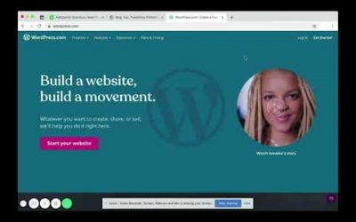 Do It Yourself – Tutorials – How Much Does It Cost to Build a WordPress Website?   WordPress Tutorial