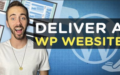 Do It Yourself – Tutorials – How To Deliver a WordPress Website to a Client (Step-By-Step) | 2020