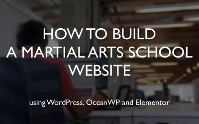Do It Yourself – Tutorials – How To Build A Website For My Church From Scratch [ 2020 Tutorial ]