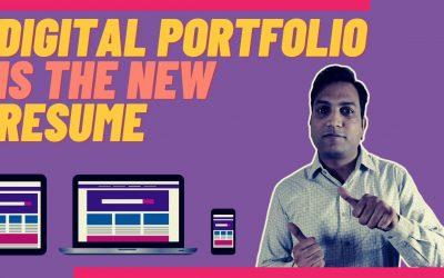 Do It Yourself – Tutorials – How to create/design a Digital Portfolio: tutorial, website & examples