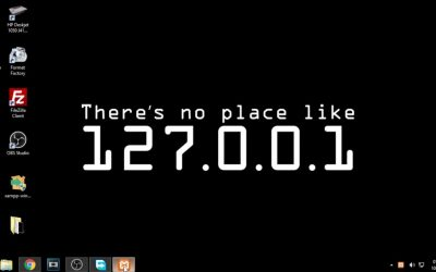 Do It Yourself – Tutorials – How to turn your pc into a server and host your own website