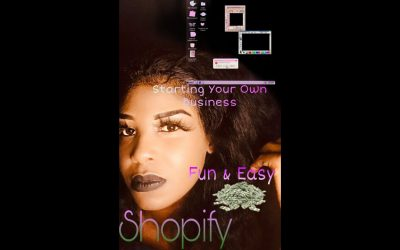 Do It Yourself – Tutorials – New Beginners: How To Setup A Shopify Basic Website + A Few Tips & Advice Pt 1