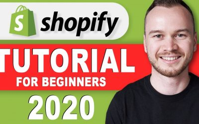 Do It Yourself – Tutorials – Shopify Tutorial For Beginners 2020 – Shopify Website Design
