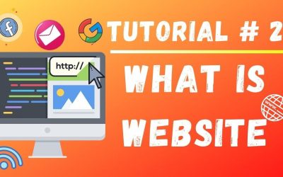 Do It Yourself – Tutorials – Tutorial #2    What is website    Web Designing Tutorials for Beginners