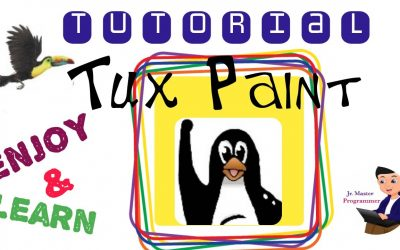 Do It Yourself – Tutorials – Tutorial on Tux Paint   Learn to draw & paint   #class3 #tuxpaint  cbse #painting