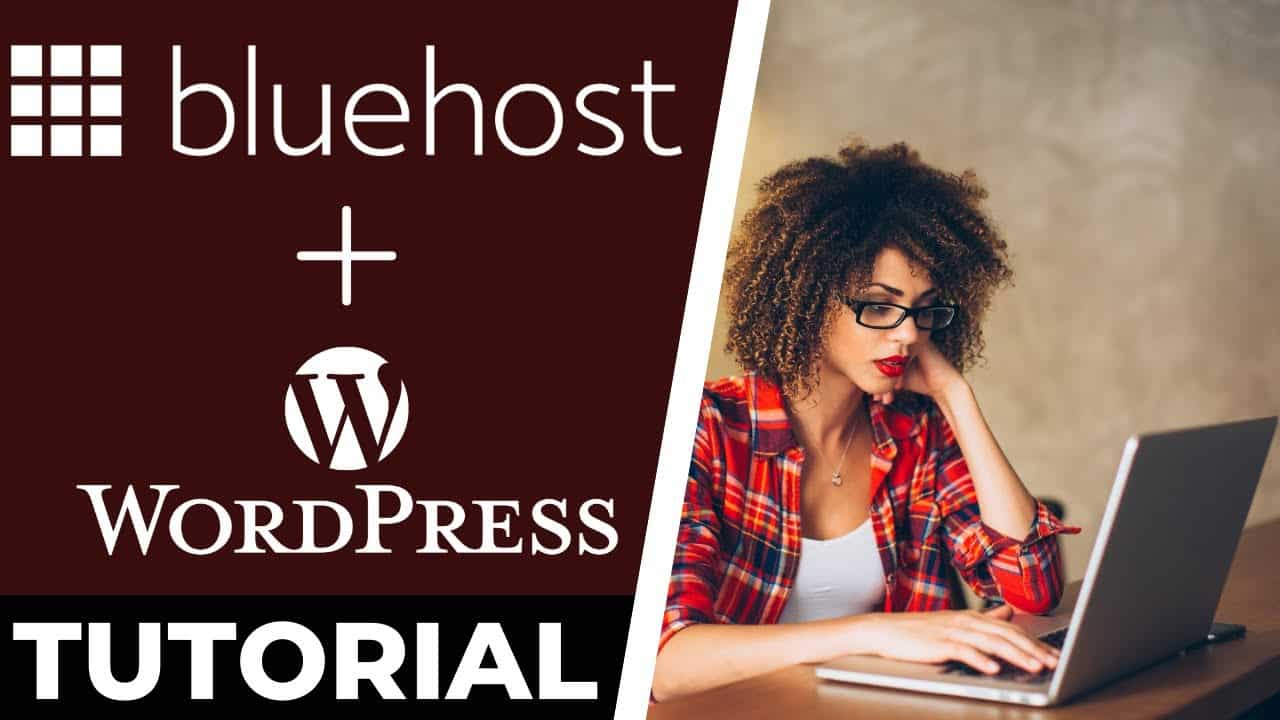 Bluehost WordPress Tutorial - How To Build A Website On Bluehost 2020 (And Make Money)
