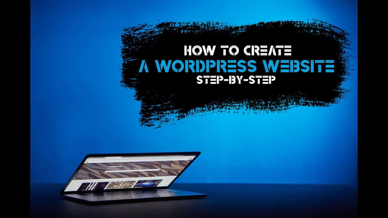 How To Create A Professional WordPress Website | Free & Paid